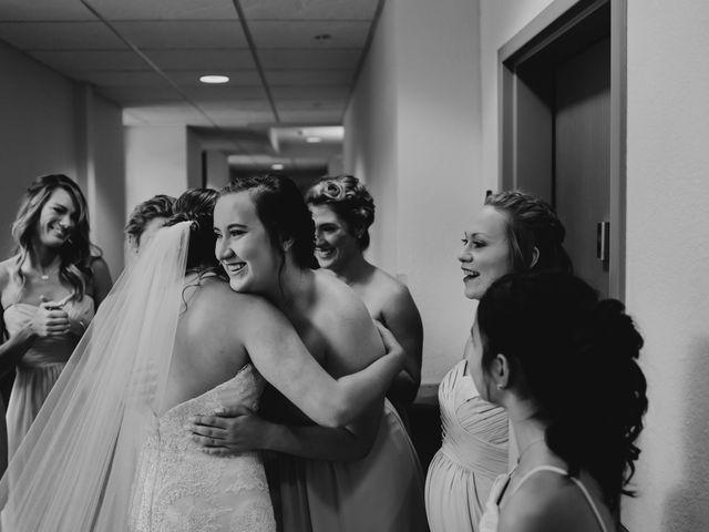 Peter and Tara's Wedding in Wisconsin Dells, Wisconsin 16