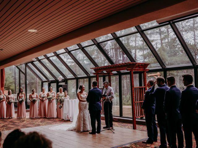Peter and Tara's Wedding in Wisconsin Dells, Wisconsin 21