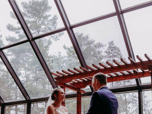 Peter and Tara's Wedding in Wisconsin Dells, Wisconsin 22