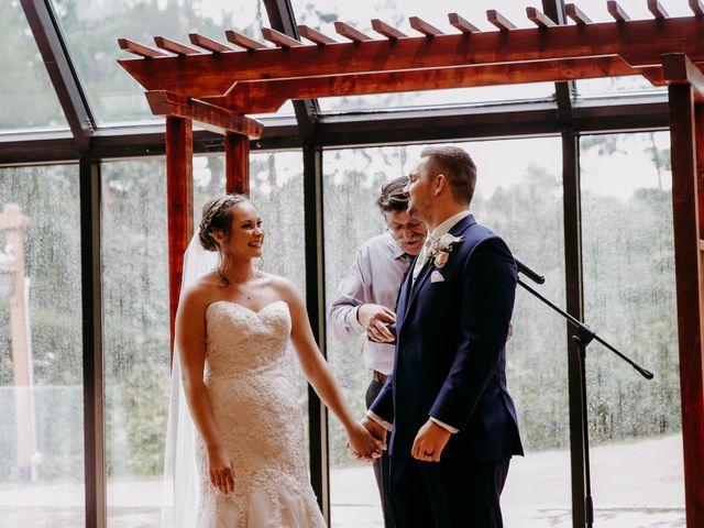 Peter and Tara's Wedding in Wisconsin Dells, Wisconsin 23