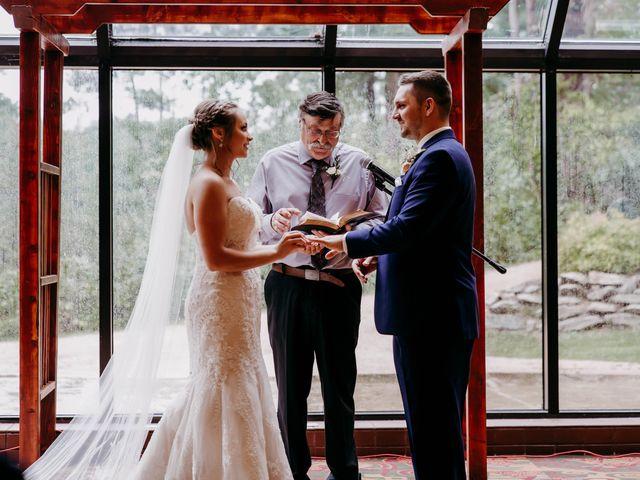 Peter and Tara's Wedding in Wisconsin Dells, Wisconsin 24