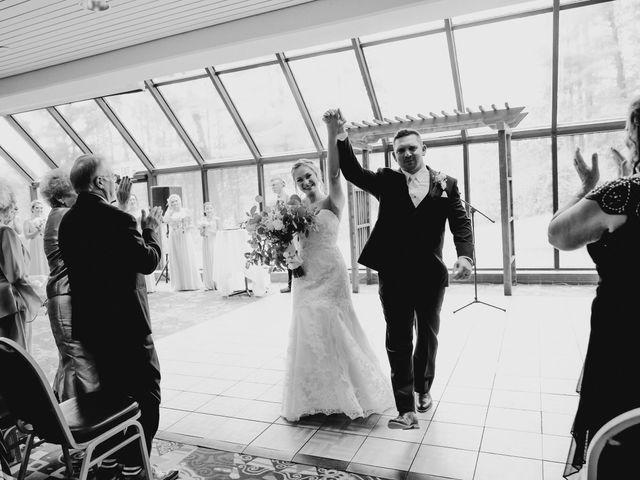 Peter and Tara's Wedding in Wisconsin Dells, Wisconsin 25