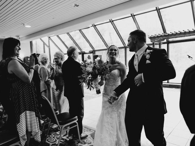 Peter and Tara's Wedding in Wisconsin Dells, Wisconsin 26