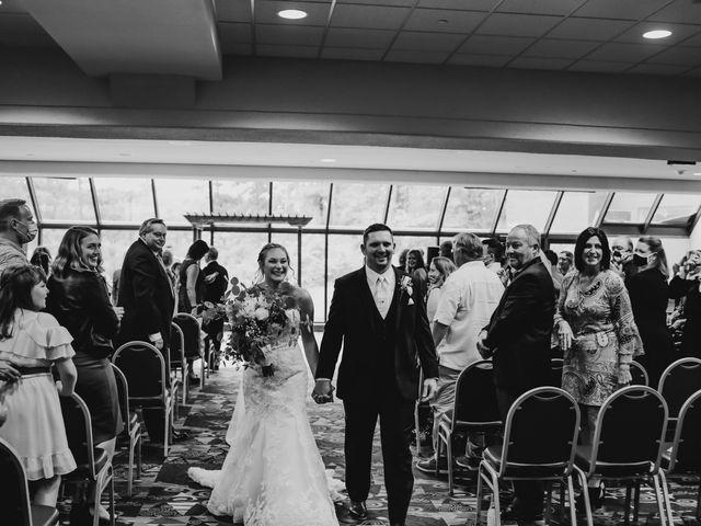 Peter and Tara's Wedding in Wisconsin Dells, Wisconsin 27