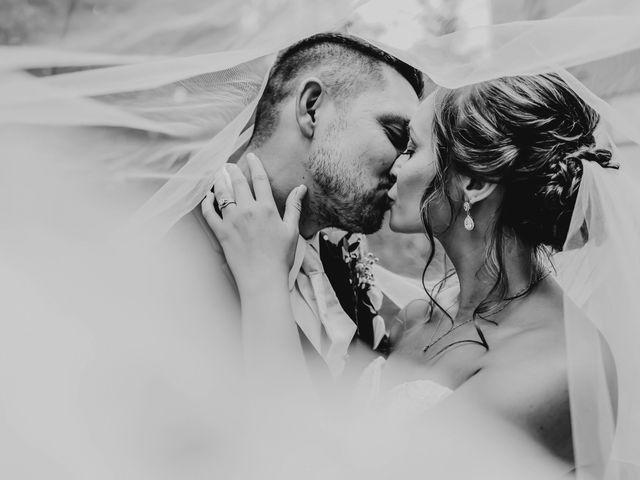 Peter and Tara's Wedding in Wisconsin Dells, Wisconsin 36