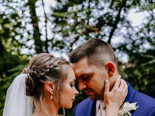 Peter and Tara's Wedding in Wisconsin Dells, Wisconsin 38