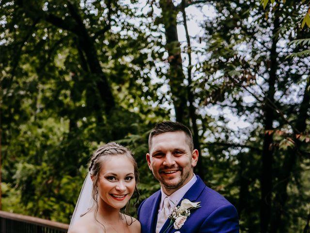 Peter and Tara's Wedding in Wisconsin Dells, Wisconsin 39