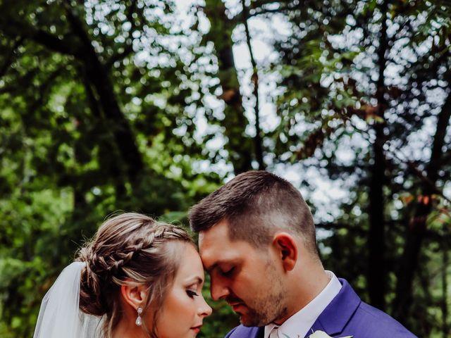Peter and Tara's Wedding in Wisconsin Dells, Wisconsin 41