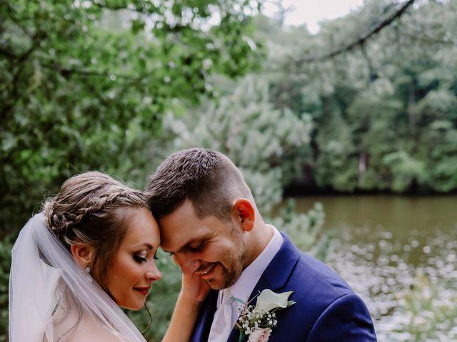 Peter and Tara's Wedding in Wisconsin Dells, Wisconsin 44