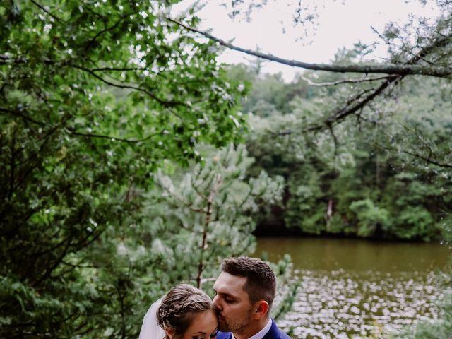 Peter and Tara's Wedding in Wisconsin Dells, Wisconsin 45