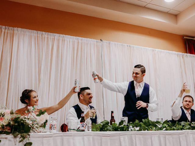 Peter and Tara's Wedding in Wisconsin Dells, Wisconsin 47