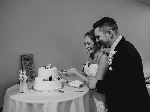 Peter and Tara's Wedding in Wisconsin Dells, Wisconsin 55