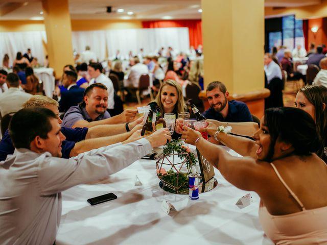 Peter and Tara's Wedding in Wisconsin Dells, Wisconsin 56