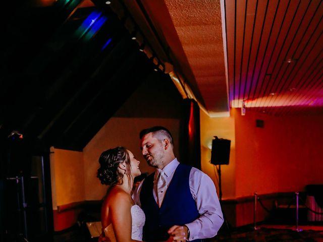 Peter and Tara's Wedding in Wisconsin Dells, Wisconsin 57
