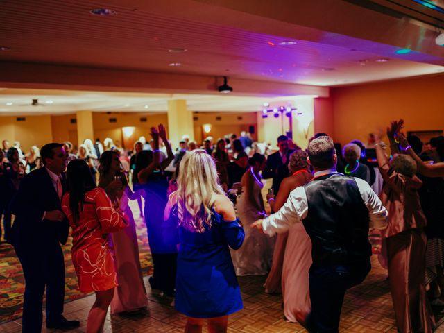 Peter and Tara's Wedding in Wisconsin Dells, Wisconsin 60