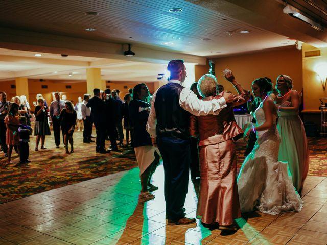 Peter and Tara's Wedding in Wisconsin Dells, Wisconsin 61