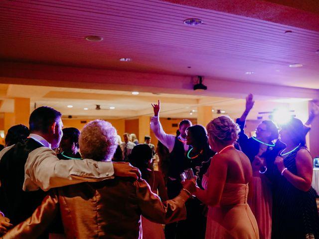 Peter and Tara's Wedding in Wisconsin Dells, Wisconsin 62