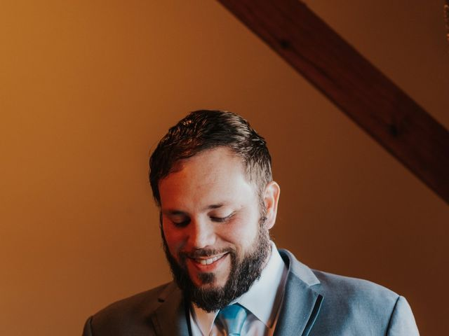 Trevor and Jamillah's Wedding in Weatherford, Texas 36