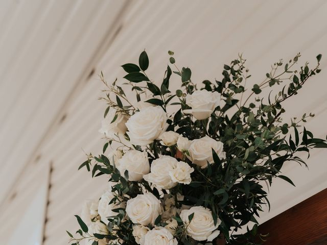 Trevor and Jamillah's Wedding in Weatherford, Texas 53