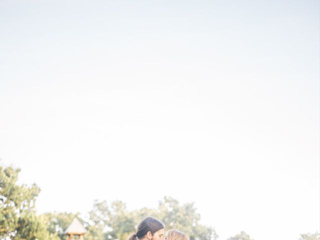Michelle and Matthew's Wedding in Mansfield, Texas 9