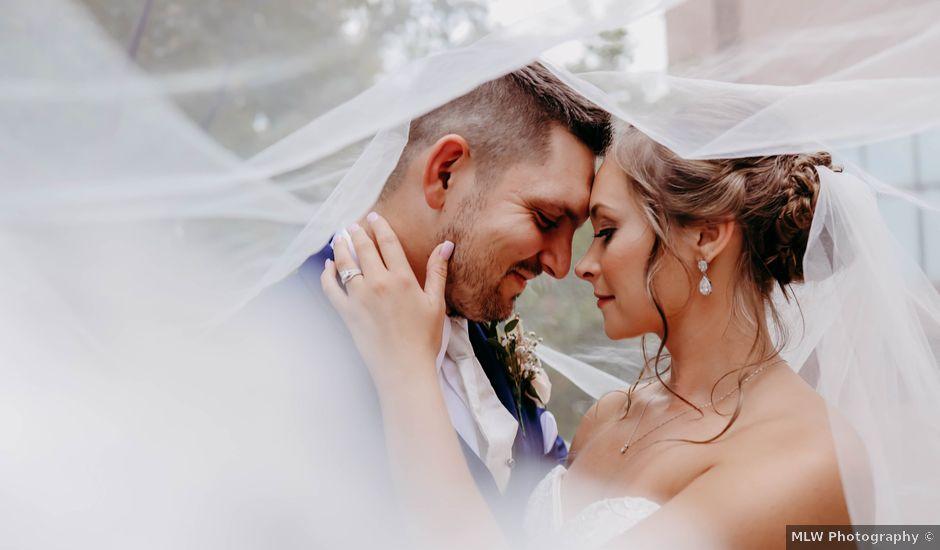Peter and Tara's Wedding in Wisconsin Dells, Wisconsin