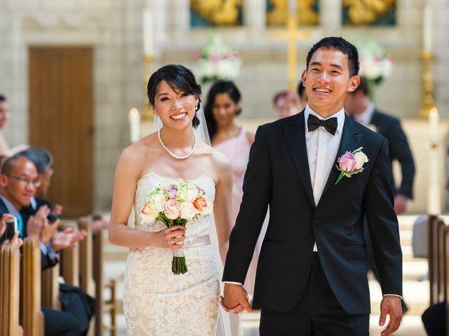 Michelle and Steven's Wedding in Toronto, Ohio 12