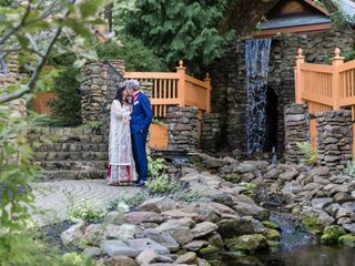 Aneetha and Gray's Wedding in Loudonville, Ohio 3