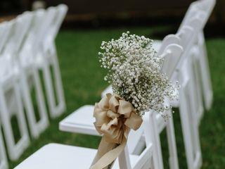 The wedding of Lauren and Devin 3