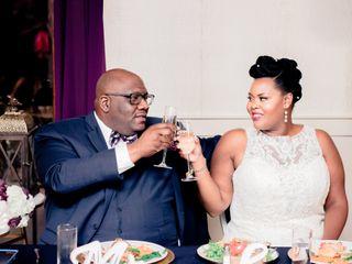 The wedding of Adara  and David 3