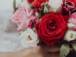 The wedding of Bim Nguyen and Vy Nguyen 2