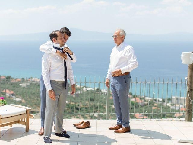 Dean and Kiki's Wedding in Kalamata, Greece 2