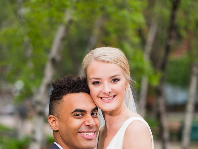 Dan and Bridget's Wedding in Saint Paul, Minnesota 1