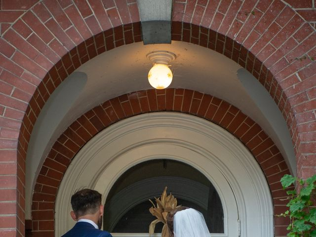 Chuck and Lindsay's Wedding in Rochester, New York 22