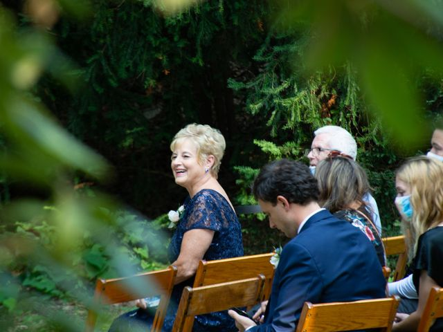 Chuck and Lindsay's Wedding in Rochester, New York 59