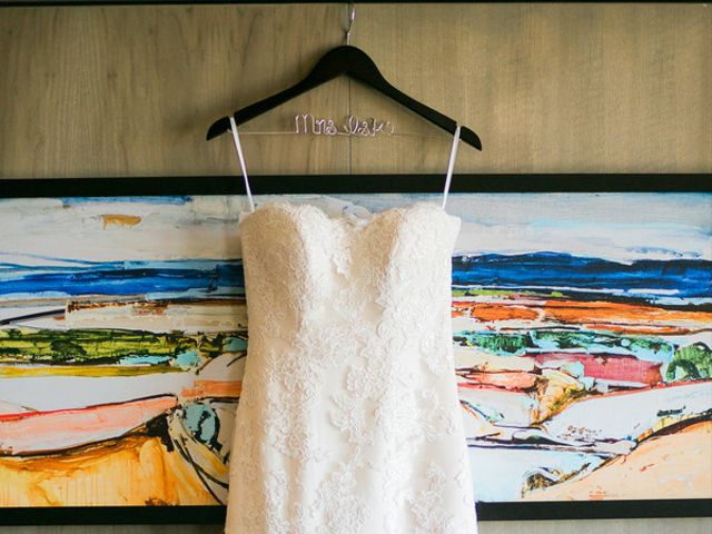Katey and Brett's Wedding in Westminster, Colorado 3