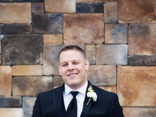 Michael and Katie's Wedding in Pittsburgh, Pennsylvania 6