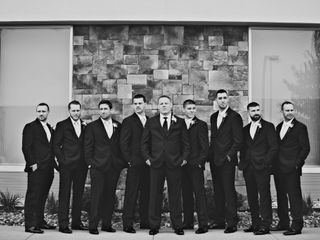 Michael and Katie's Wedding in Pittsburgh, Pennsylvania 7