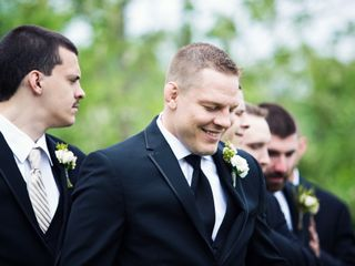 Michael and Katie's Wedding in Pittsburgh, Pennsylvania 8