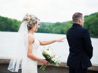 Michael and Katie's Wedding in Pittsburgh, Pennsylvania 16