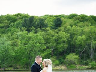 Michael and Katie's Wedding in Pittsburgh, Pennsylvania 18