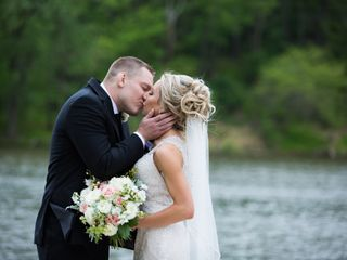 Michael and Katie's Wedding in Pittsburgh, Pennsylvania 19