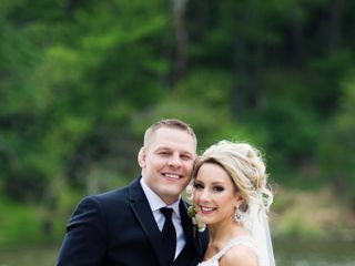 Michael and Katie's Wedding in Pittsburgh, Pennsylvania 20