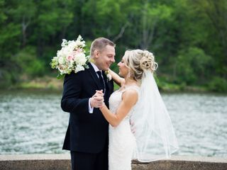 Michael and Katie's Wedding in Pittsburgh, Pennsylvania 21