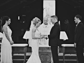 Michael and Katie's Wedding in Pittsburgh, Pennsylvania 27