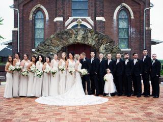 Michael and Katie's Wedding in Pittsburgh, Pennsylvania 28