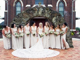 Michael and Katie's Wedding in Pittsburgh, Pennsylvania 29