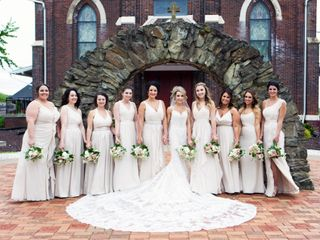 Michael and Katie's Wedding in Pittsburgh, Pennsylvania 30
