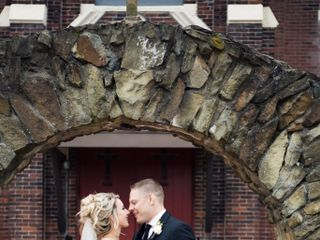 Michael and Katie's Wedding in Pittsburgh, Pennsylvania 33