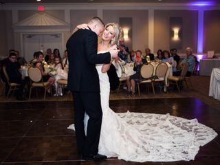 Michael and Katie's Wedding in Pittsburgh, Pennsylvania 40