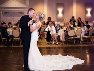 Michael and Katie's Wedding in Pittsburgh, Pennsylvania 42